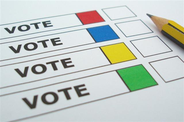 美轮美换|美国大选中的民调是如何炼成的?