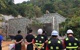 深圳现深山别墅:砍2578棵树建成