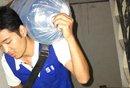 中国人一天:送水工的梦想