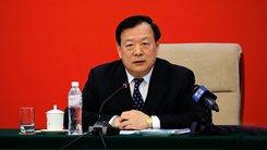 夏宝龙飚英语邀约记者到杭州