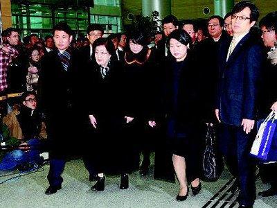 朝媒揭秘金正日最后工作 间接反驳对其死因质疑