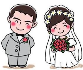 老婆去年突然和他结婚,今年又突然离婚,居然是为了婚假和份子钱