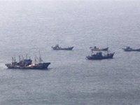 """渔船""""越界"""" 改变大选议题"""