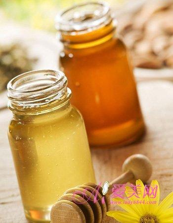 养生:不同蜂蜜功效不同 枸杞蜜补气壮阳(组图)