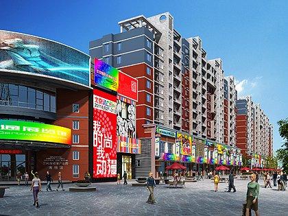 北京卡通艺术博物馆落户三间房 11日正式开馆