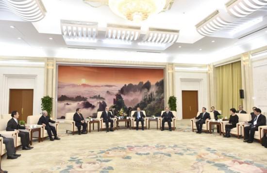 中方要求日方信守承诺 同军国主义划清界限
