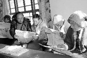 西藏日报:寺管会进驻西藏寺庙受僧人真心欢迎