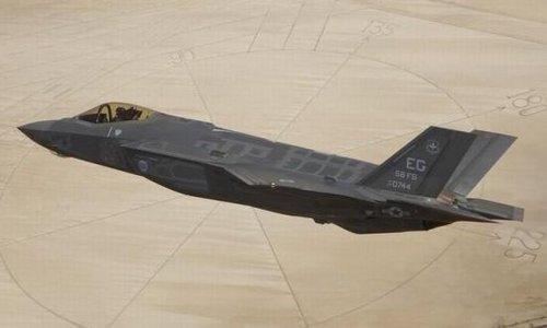 日本迫于美国压力购买F-35 未来难保持空中优势