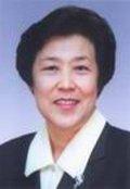 全国人大一次会议决定吴爱英为司法部部长