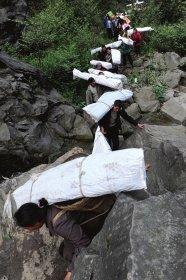 芦山地震已致196人死亡 灾区学校拟全部复课
