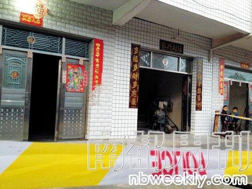 湖南衡阳乡村留守儿童被杀案幕后揭露