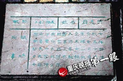 抗战重庆空战孤胆英雄:孤身作战击落三架日机