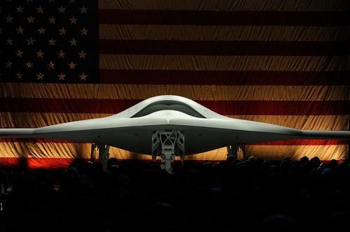 南沙实现移动信号全覆盖 美拟用X-47B对付中国