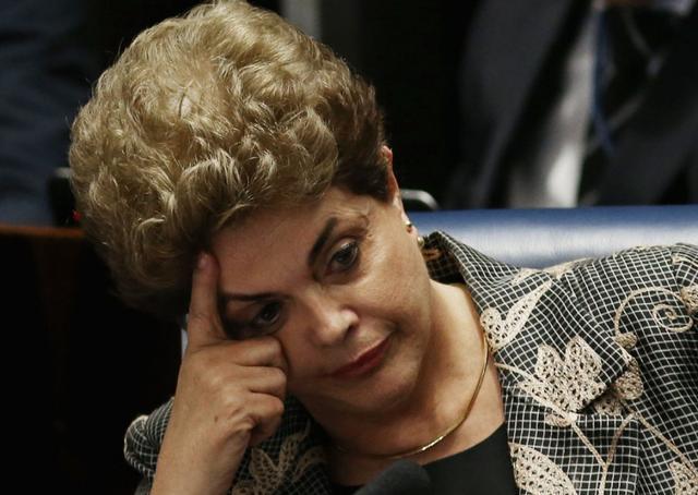 巴西新总统特梅尔将出席G20峰会 G20峰会有哪些国家出席?