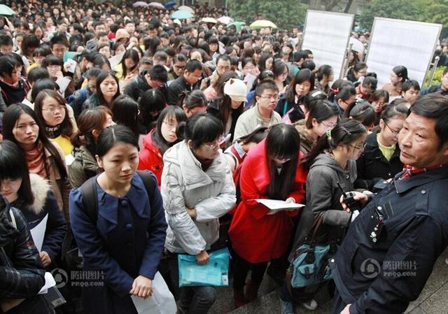 国考明起报名招2.7万人 首次仅面向体制外招录