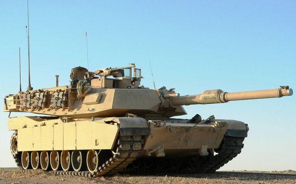 土豪客户 科威特花17亿美元升级M1A2坦克