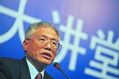 马鼎盛:钓鱼岛不能拿国运赌 开战未必能收回