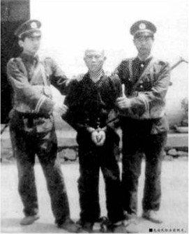 解密48人被谋杀的新中国第一刑事大案