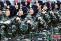 马来西亚建军节阅兵式