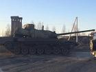 再次引领时代的俄军新坦克