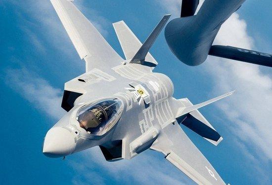 美空军拟2016年部署F-35 日本几乎同步引进