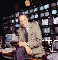 华莱士因病去世 CBS电视台下周将推出纪念特辑