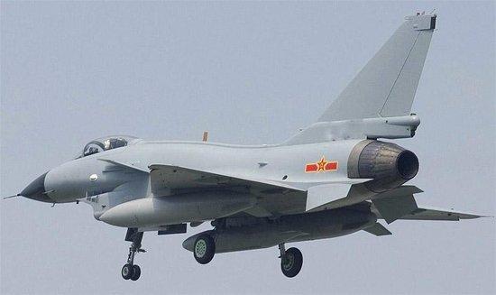新加坡媒体:发动机质量问题依然制约中国空军