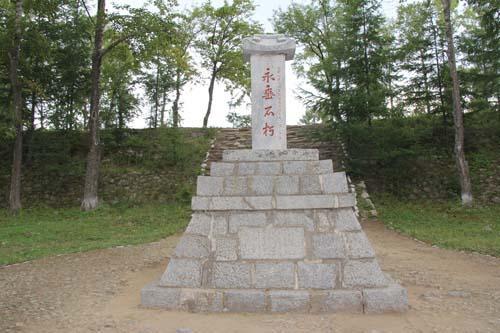 走访志愿军烈士陵园 听朝鲜老人讲长津湖血战