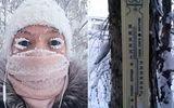 这里是世界最冷的村子,气温突破零下60度,葬礼要生火把冻土融化