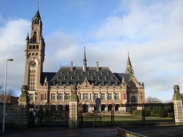 台湾不承认海牙仲裁法院对南海仲裁 外交部回