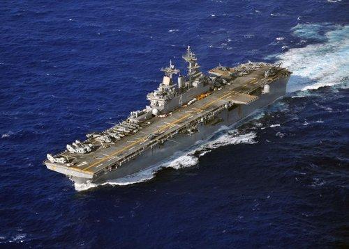 张召忠:美国若打伊朗 伊朗必败没有任何悬念