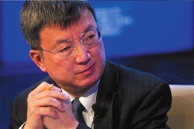 """朱民被提名IMF副总裁 打破""""一正三副""""传统"""