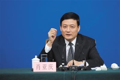 国资委主任:国企改革不会出现下岗潮