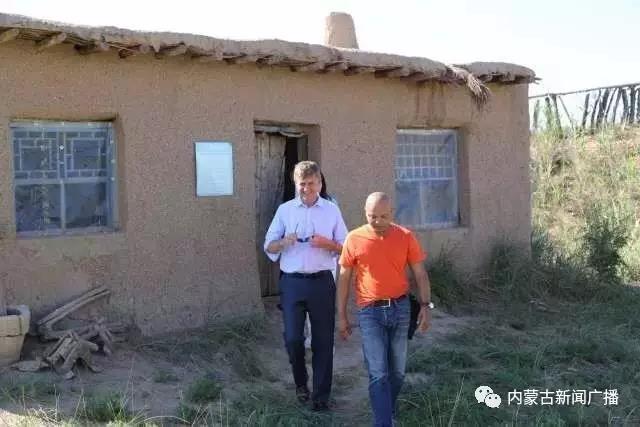 联合国:应将鄂尔多斯治沙经验推广到非洲、中东、拉美