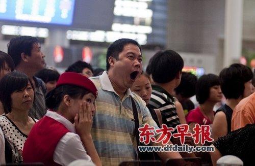 铁道部就京沪高铁事故首次道歉