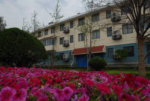 新农村建设的一面旗帜:河南省刘庄村