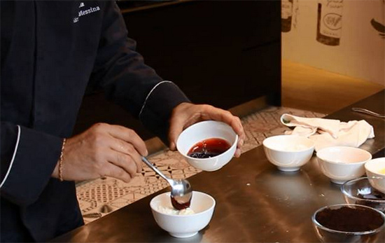 米其林大厨的独创情人节料理