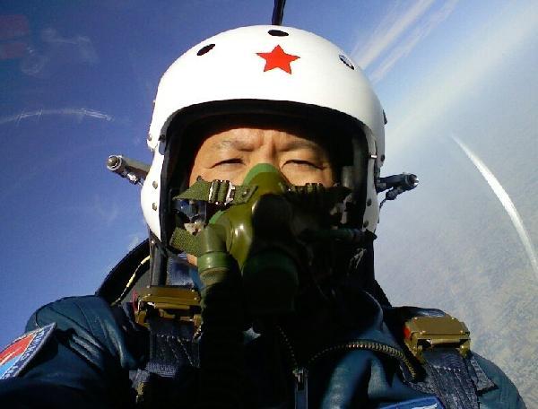 徐勇凌谈《空天猎》:浓缩空军铭心刻骨的过去