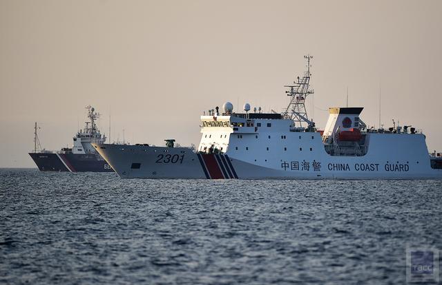 韩海警射击我渔船扬言再来还开火 网民叫嚣击沉
