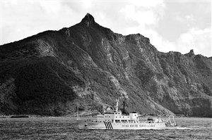 日方召见中国大使要求停报钓鱼岛天气遭拒绝
