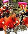 最传统的习俗:五月五赛龙舟