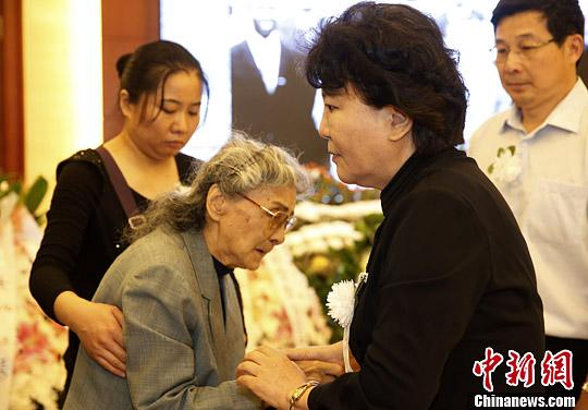 香港中旅集团原董事长黄振声同志逝世 享年89岁