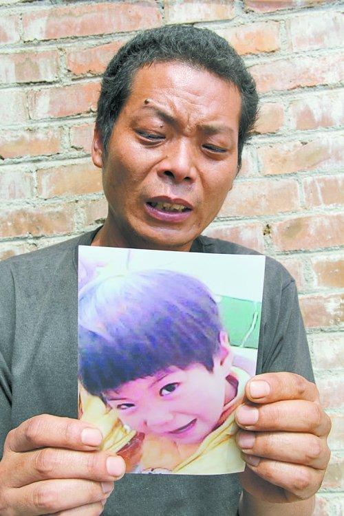 7岁女童半夜失踪疑被害 家长认尸遭警方拒绝