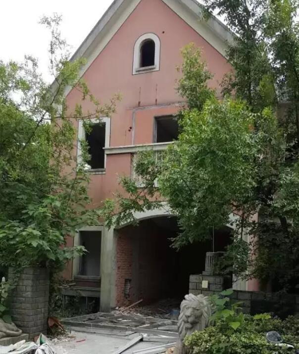 13年前震动杭城别墅命案告破 幸存女孩首度发声