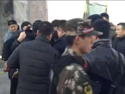 宁夏银川公交车纵火嫌犯已经被抓获