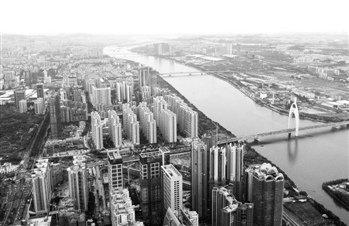 广州限售高端住宅 揭地方政府调控房价面纱(图)