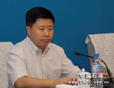 中石油大庆油田总经理王永春涉严重违纪被调查