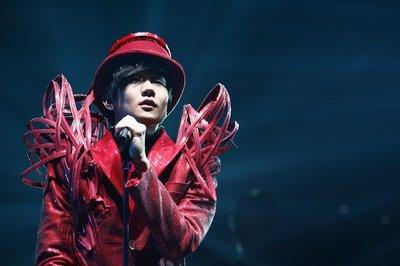 林俊杰首次在长沙开演唱会图片