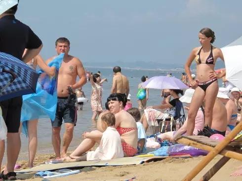 俄罗斯生活像天堂 孩子国家养看病不花钱