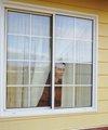 关闭窗户和通风口